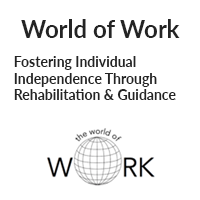 World of Work Banner